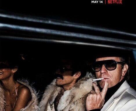 Halston – Recensione serie tv Netflix
