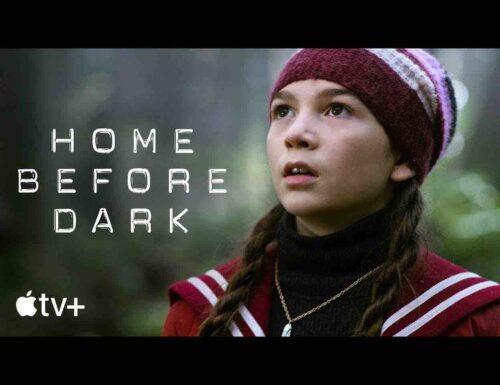 Home Before Dark 2 – Trailer della seconda stagione della serie AppleTv+