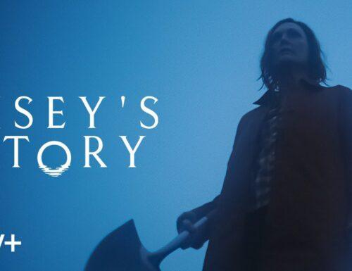Lisey's Story – Primo promo della serie AppleTV basata sul romanzo di Stephen King