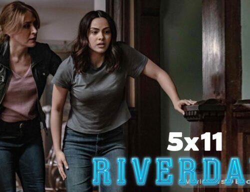 Riverdale – Promo 5×11 sottotitolato