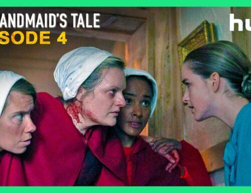 The Handmaid's Tale – 4×04 – Milk – Promo