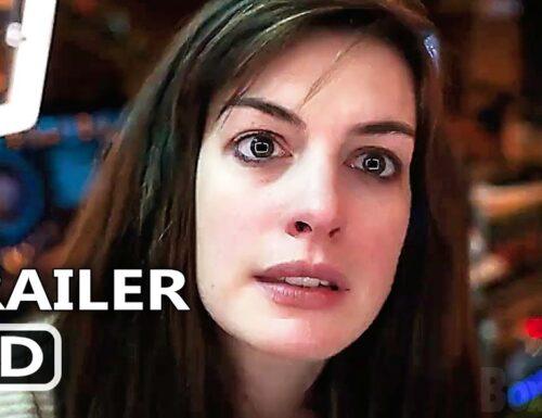 SOLOS – Ecco il trailer ufficiale della nuova serie Amazon con Morgan Freeman e Anne Hathaway