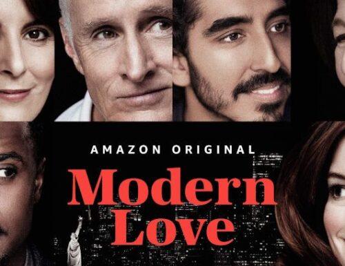 Modern Love 2 – Annunciata la premiere della seconda stagione + aggiunte al cast
