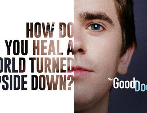 The Good Doctor rinnovato per una quinta stagione