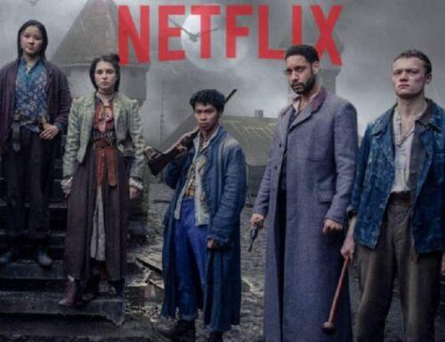 Gli Irregolari di Baker Street cancellato da Netflix, non avrà una seconda stagione