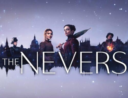 The Nevers rinnovato per una seconda stagione?