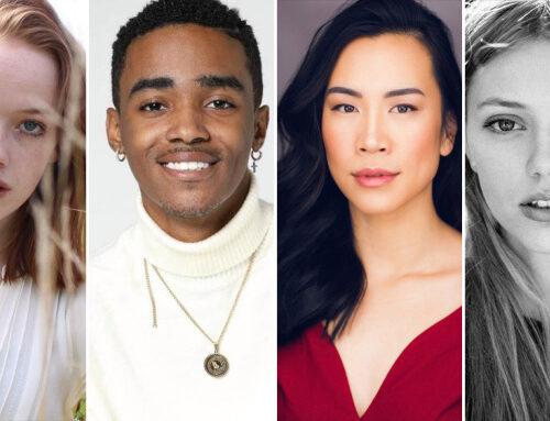 Stranger Things 4: Amybeth McNulty, Myles Truitt, Regina Ting Chen e Grace Van Dien si aggiungono al cast della quarta stagione