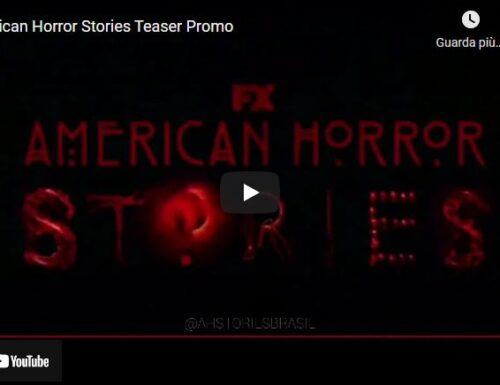 American Horror Stories – Teaser promo #2