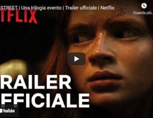 Fear Street – Trailer ufficiale della trilogia evento tratta dalla serie horror bestseller di R. L. Stine