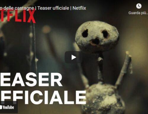 L'uomo delle castagne | Teaser ufficiale della nuova serie dal creatore di The Killing