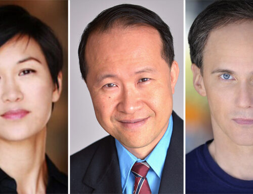 The Sinner 4 – Cindy Cheung, Ronin Wong e Neal Huff si aggiungono alla quarta stagione