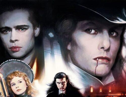 Intervista col vampiro – AMC ordina la serie tratta dai libri di Anne Rice