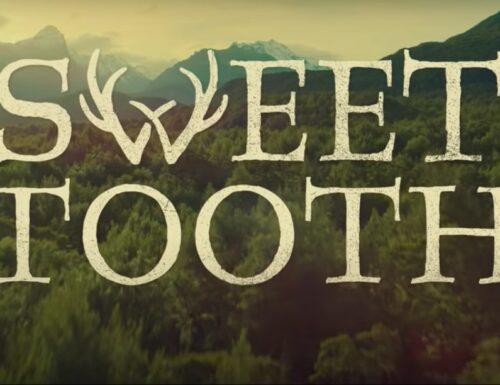 SweetTooth – Recensione della serie Netflix