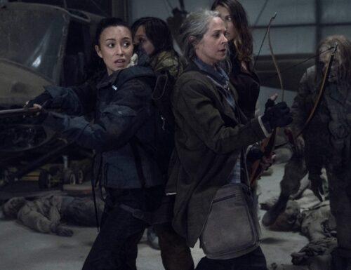 The Walking Dead 11 – Sinossi e foto promozionali dell'ultima stagione