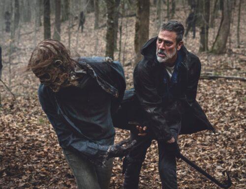 The Walking Dead – Rivelati i titoli dei primi otto episodi dell'undicesima ed ultima stagione