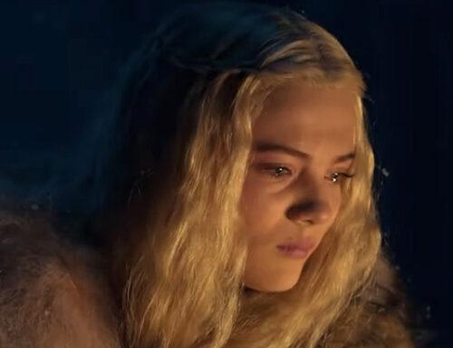 The Witcher 2 – Conosceremo Ciri nella seconda stagione