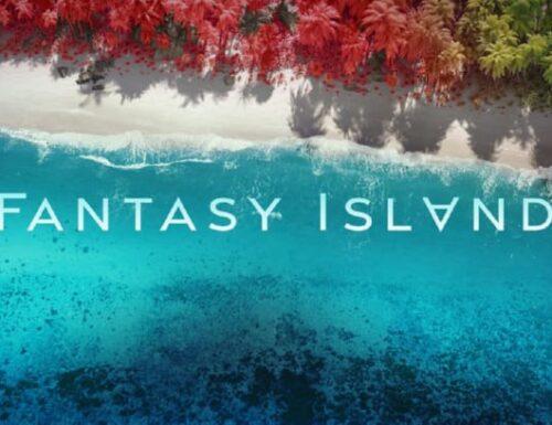 Fantasy Island – Promo ufficiali