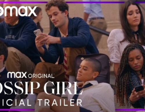 Gossip Girl – Trailer ufficiale della nuova serie HBO Max
