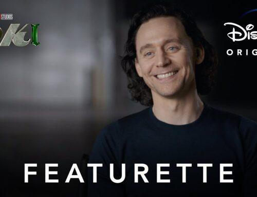 Loki – Video dietro le quinte