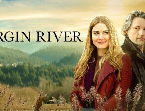 Virgin River rinnovato per una quarta stagione