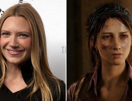 The Last Of Us – Anna Torv si aggiunge al cast