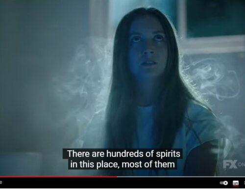 American Horror Stories – Ecco il trailer ufficiale