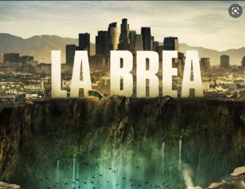 La Brea – Teaser promo della nuova serie sci-fi di NBC