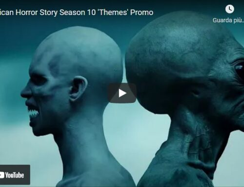 American Horror Story 10 – Svelati i due temi della decima stagione