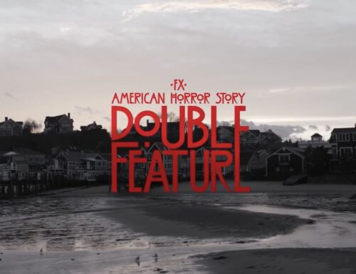 American Horror Story: Double Feature – Teaser promo