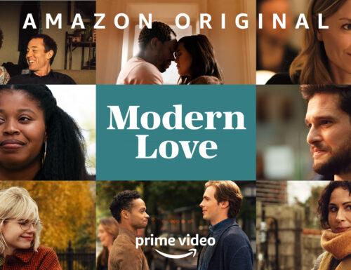 Modern Love 2 – Ecco il trailer della seconda stagione della serie Amazon Prime Video