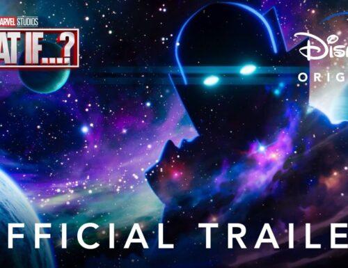 What If…? – Ecco il trailer ufficiale della serie animata Marvel