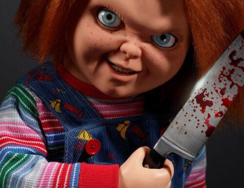 Chucky – Nuovo teaser per la serie Syfy sulla bambola assassina