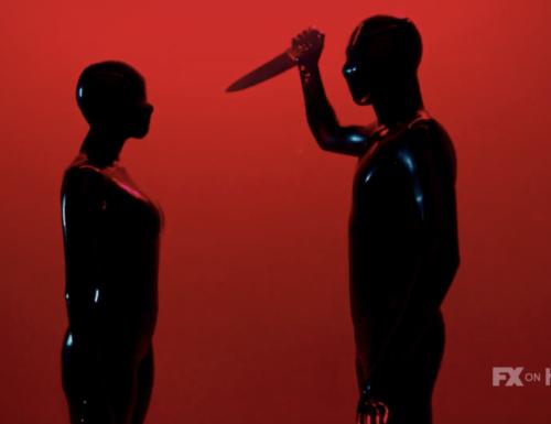 "American Horror Stories – Teaser ""Rubberwo(Man)"""