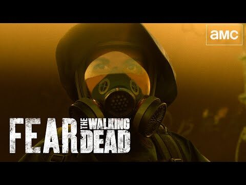 Fear the Walking Dead 7 – Primi sneak peek della settima stagione