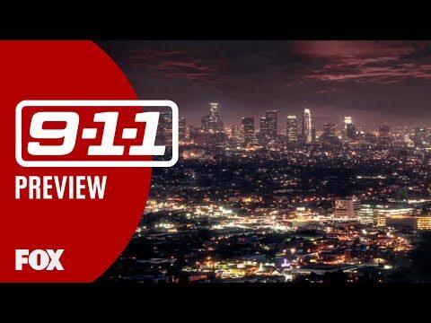 "911 – Teaser Promo – ""The Blackout"""