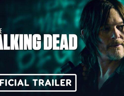 The Walking Dead 11 – Trailer ufficiale dell'undicesima e ultima stagione