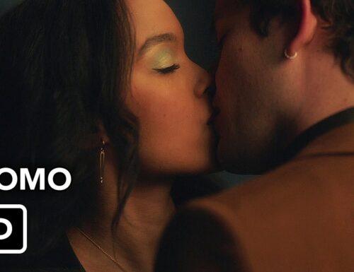 Gossip Girl – 1×03 – Lies Wide Shut – Promo