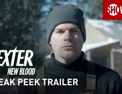 Dexter: New Blood – Sneak peek esclusivo della nona stagione in arrivo a novembre