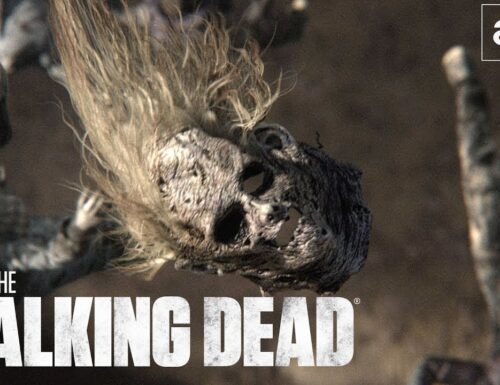 "The Walking Dead 11 – Teaser trailer ""Trilogy"""