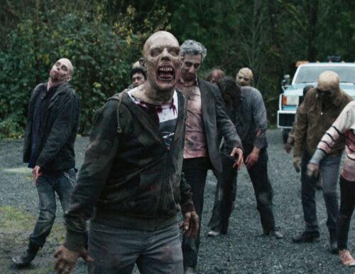 Day of the Dead – Promo della nuova serie zombie di Syfy