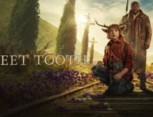 Sweet Tooth rinnovato per una seconda stagione
