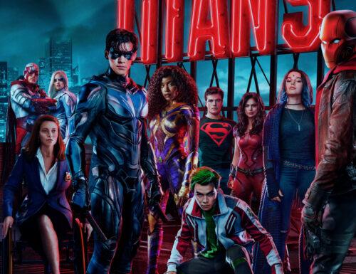 Titans – Trailer della terza stagione