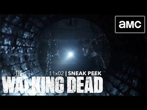 The Walking Dead – 11×02 – Acheron – Part 2 – Sneak Peek