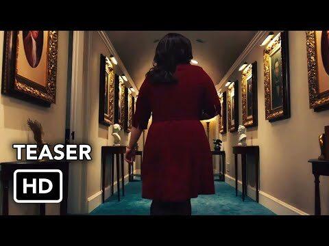 American Crime Story: Impeachment – Teaser Promo