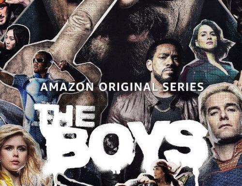 The Boys – Rinnovato per una quarta stagione