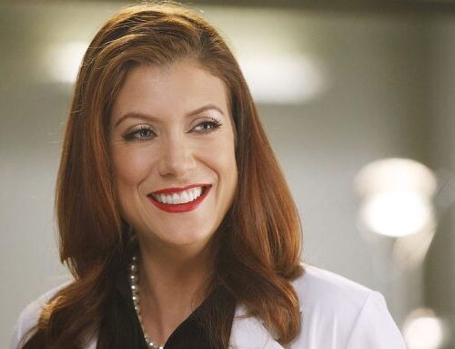 Grey's Anatomy 18 – Tornerà Kate Walsh