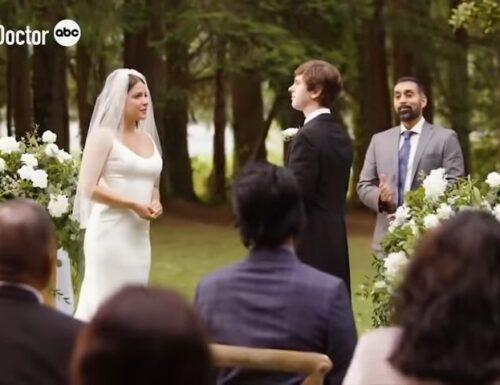 The Good Doctor 5 – Primo promo della quinta stagione