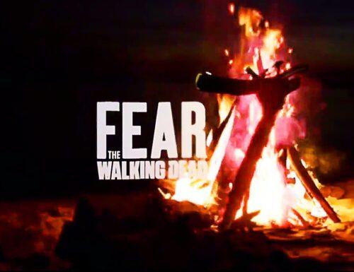 Fear The Walking Dead 7 – Trailer ufficiale della settima stagione