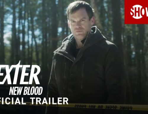 Dexter: New Blood – Trailer ufficiale della nuova stagione