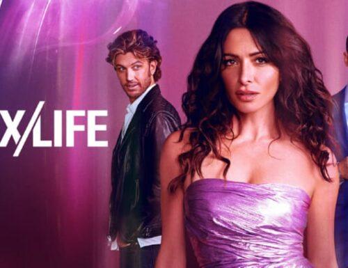 Sex/Life rinnovato per una seconda stagione